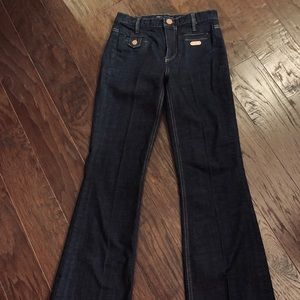 Marc Jacobs Po2 Charlie Jeans